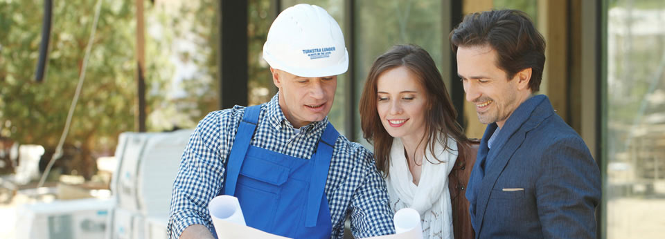Build It Better - Turkstra renovation and home project coaching by experienced and knowledgeable industry professionals