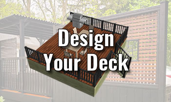 Planning Your Deck - Design Your Deck