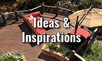 Planning Your Deck - Find Ideas and Inspirations