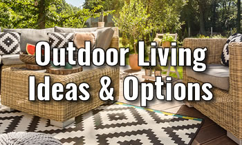 Building Your Deck - Outdoor Living Ideas and Options