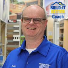 Peter - Turkstra Dundas Coach